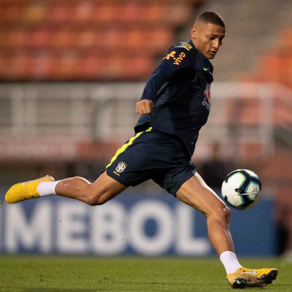 Brasil, sin su estrella Neymar, hace su estreno ante Bolivia en el inicio de la Copa América