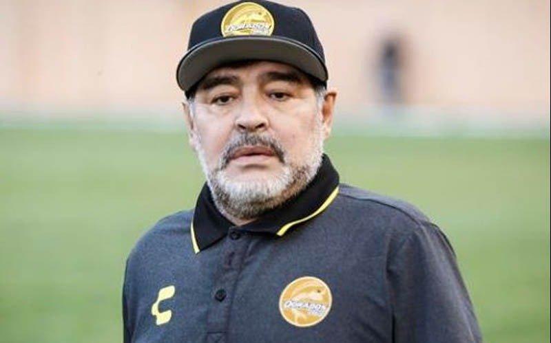 Las dos operaciones a las que deberá someterse en breve Diego Maradona