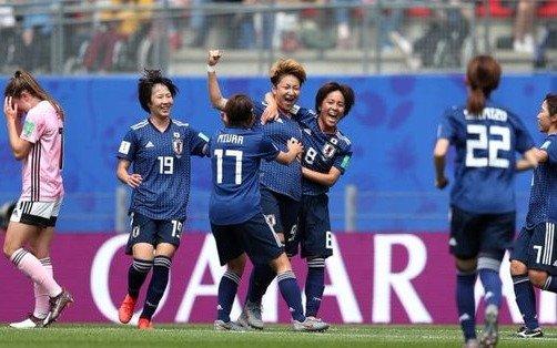 Mundial Femenino: Japón ganó y Argentina podrá avanzar si vence a Escocia