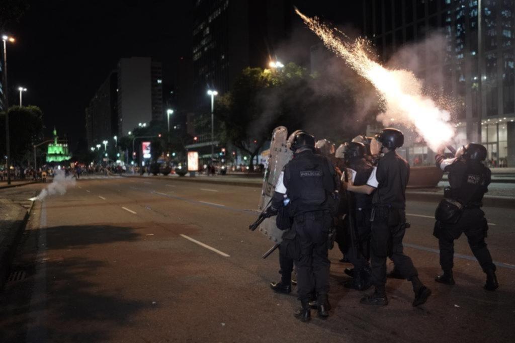 La huelga contra la reforma previsional no tuvo el impacto esperado en Brasil