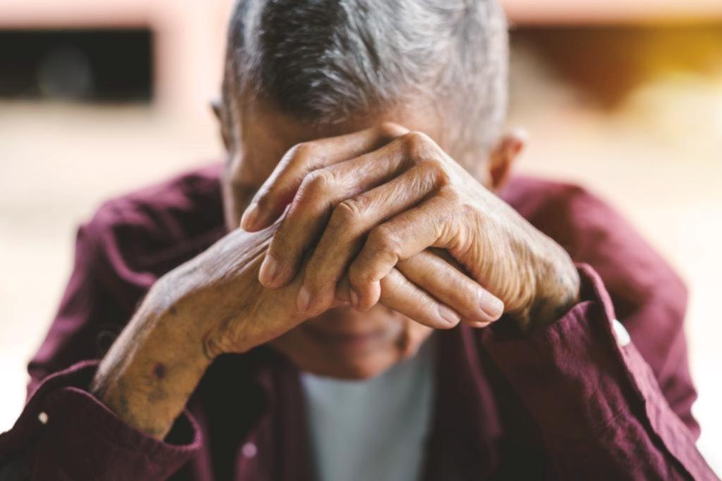 La violencia psicológica, detrás del 95% de las denuncias de maltrato a mayores