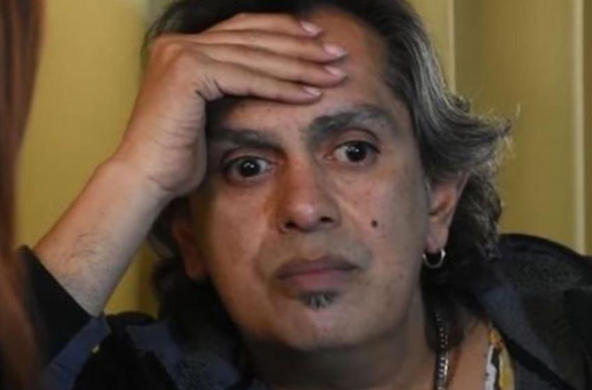 Oscuro panorama: Mario Teruel podría ir preso por sus plantas de marihuana