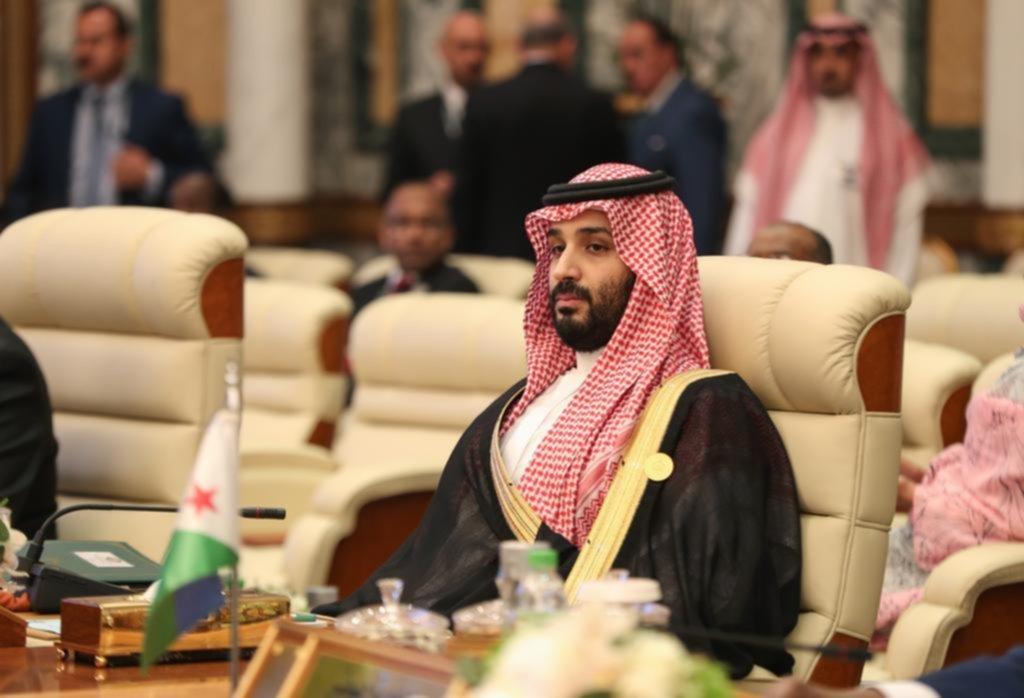 El heredero del trono saudita advierte a Irán con una guerra