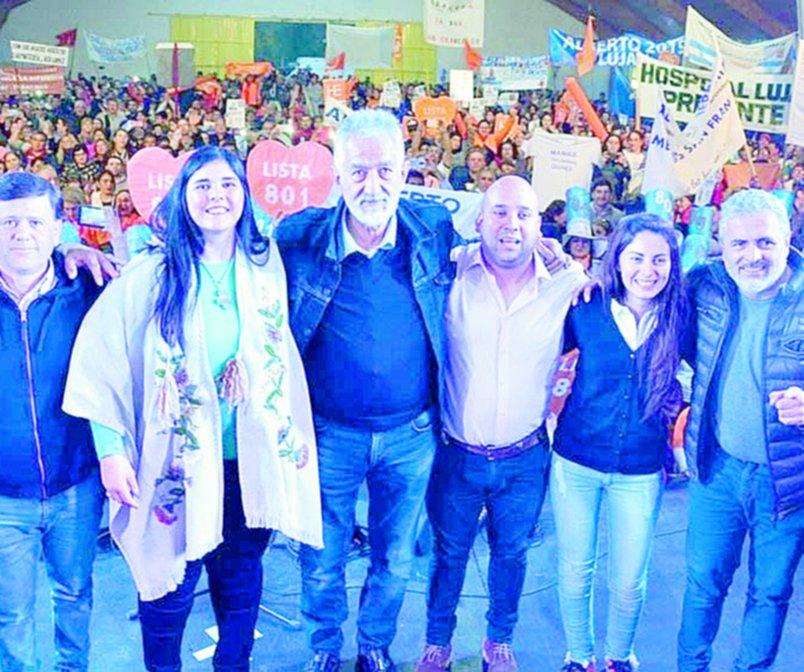 Buscan la reelección los gobernadores de San Luis, Formosa y T. del Fuego