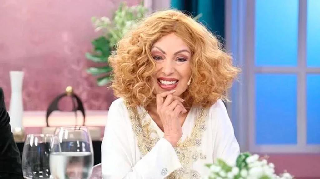 La farándula argentina está de luto: adiós a la querida actriz y vedette Beatriz Salomón
