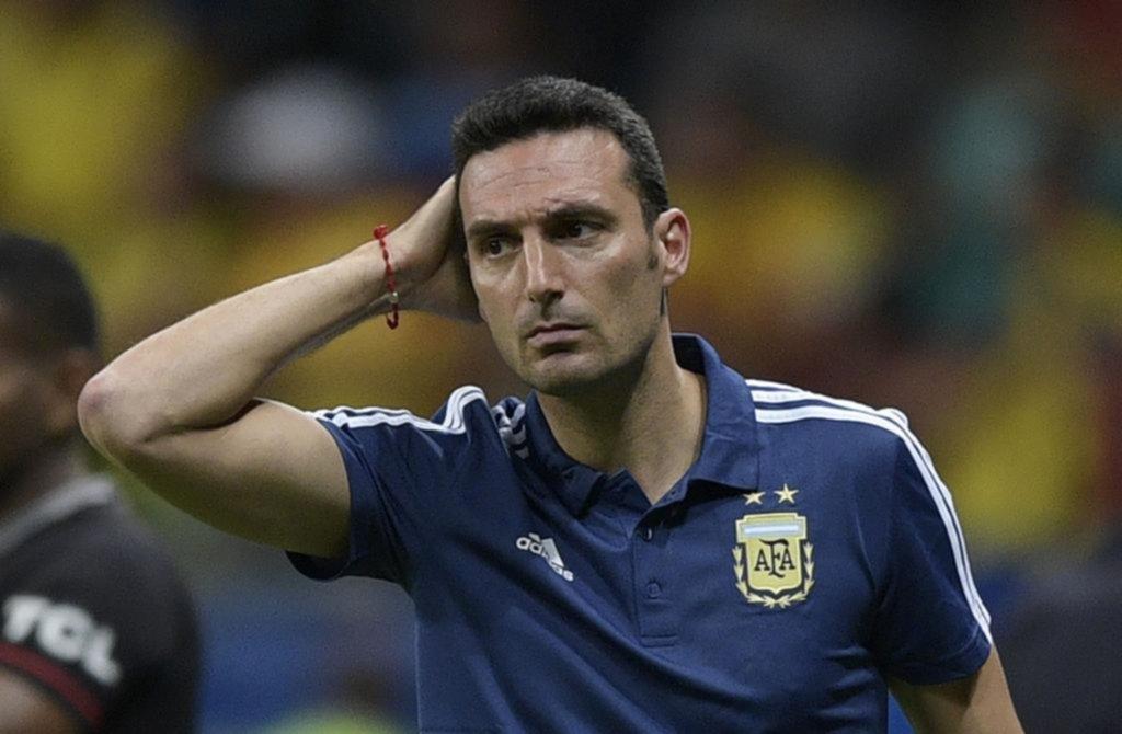 """""""Cuando mejor estábamos, nos hicieron el gol de contra"""""""