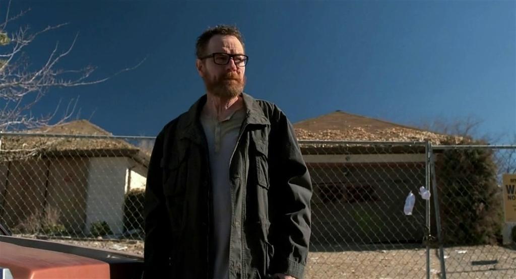 """Se viene la película de """"Breaking Bad"""" y Walter White amaga con cameo"""