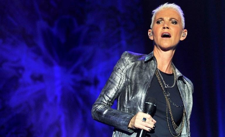 La cantante de Roxette revela detalles íntimos de su vida en su autobiografía