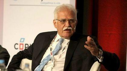 Murió el ex presidente del Banco Central Aldo Pignanelli