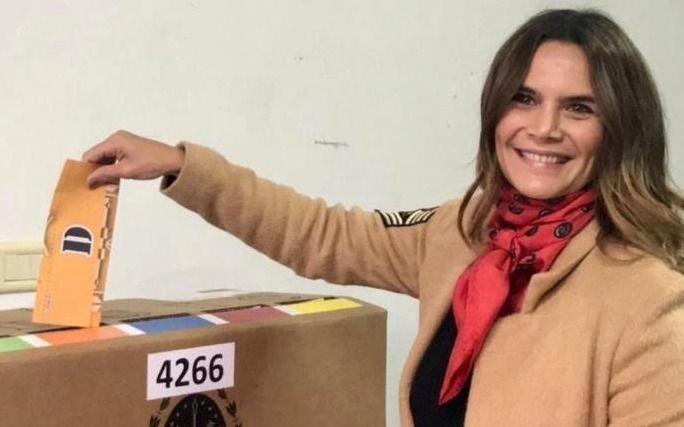Amalia Granata y Alejandra Rodenas, dos mujeres que se abren paso en la política