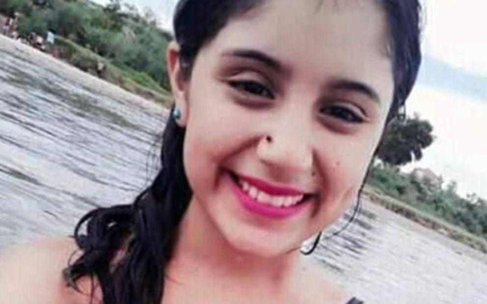 Murió la chica de 17 años que recibió un disparo en la frente: hay 8 policías presos