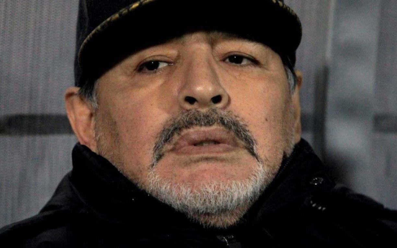 Hay un nuevo mensaje de Diego Maradona dedicado a la Selección