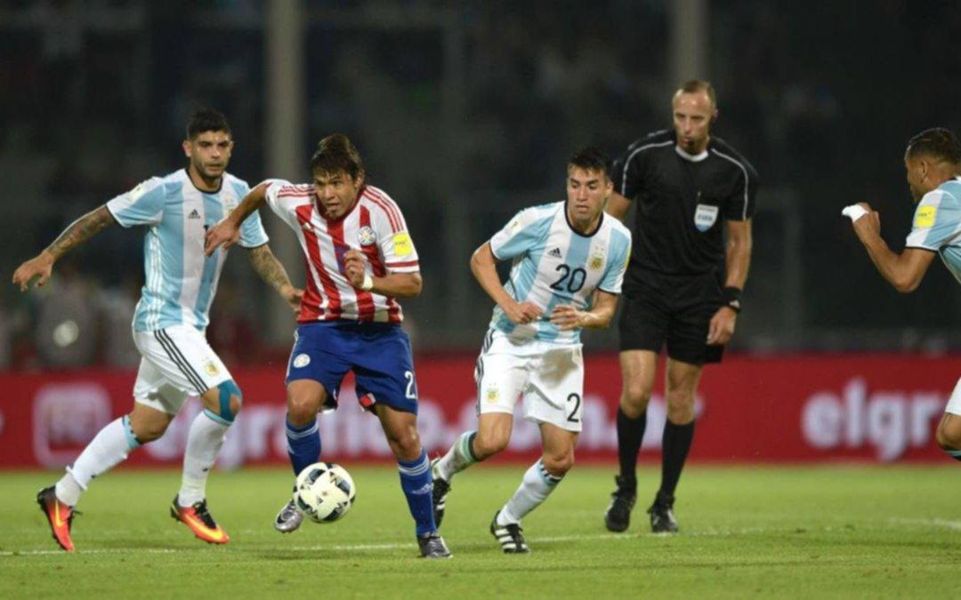 Los 10 datos más salientes de la historia de los Argentina-Paraguay