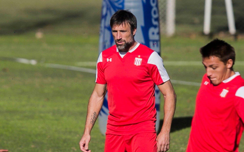 Pavone tendría encaminada su llegada a un club de la Superliga