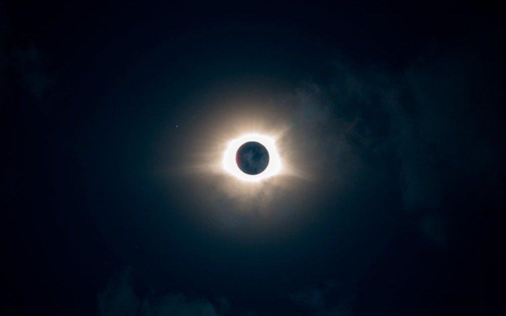 Se acerca eleclipse solar y en San Juan ya calculan que recibirán más de 30.000 visitantes