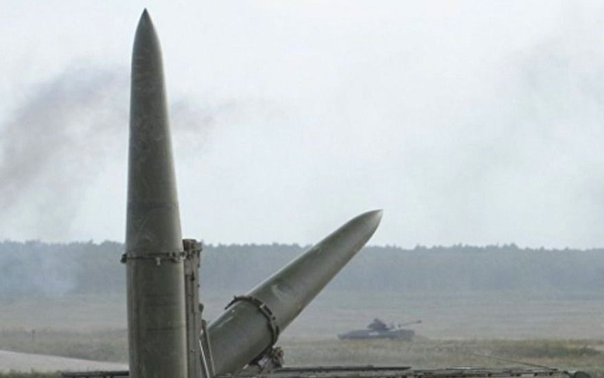 Rusia aprueba ley que suspende tratado con EEUU sobre eliminación de misiles balísticos nucleares