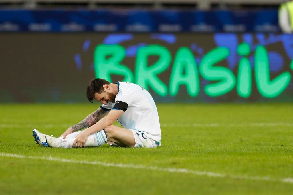 Esto no da para más: la Selección al borde de otro papelón y no deja de sufrir en la Copa América