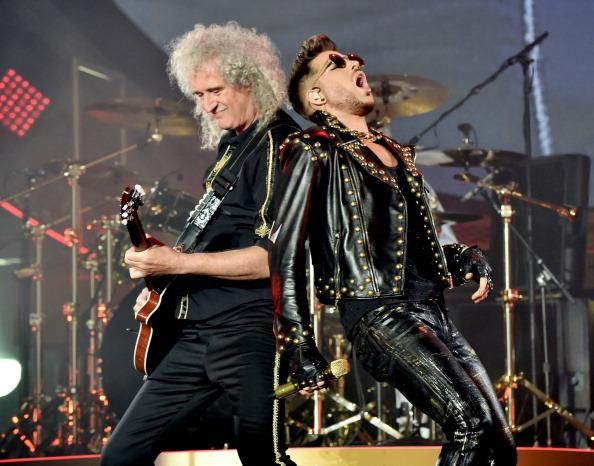 Publican una versión inédita de 'Time — Vuelve Freddie Mercury