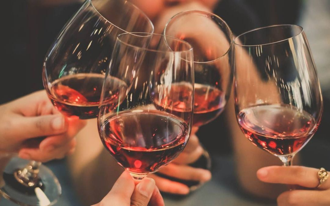 Arrancó en La Plata la feria de vinos más importante de la Provincia