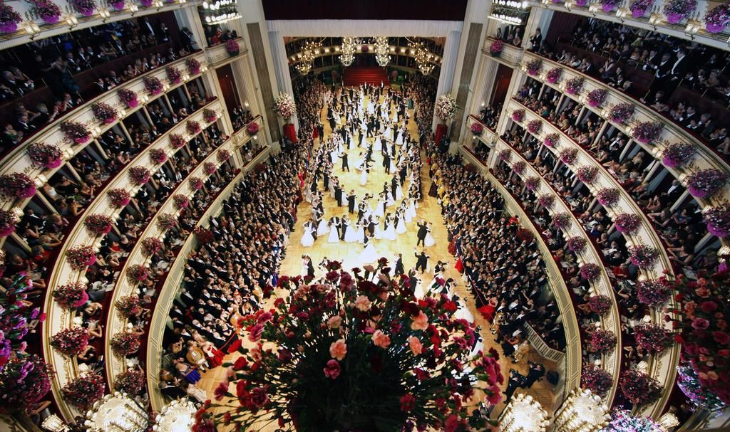 Los 150 años de la Ópera de Viena
