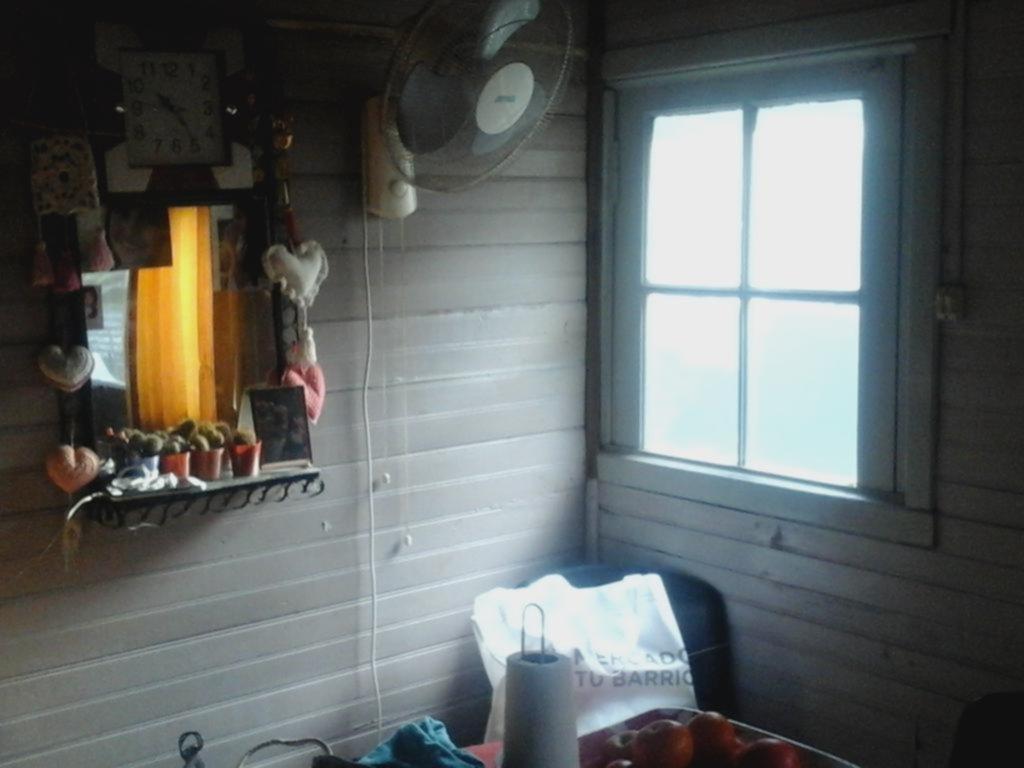 El crujir de la pinotea, los cuentos de fantasmas y las historias de baño afuera