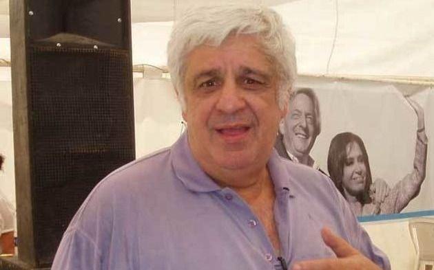 Le otorgan la prisión domiciliaria a Alberto Samid por cuestiones de salud