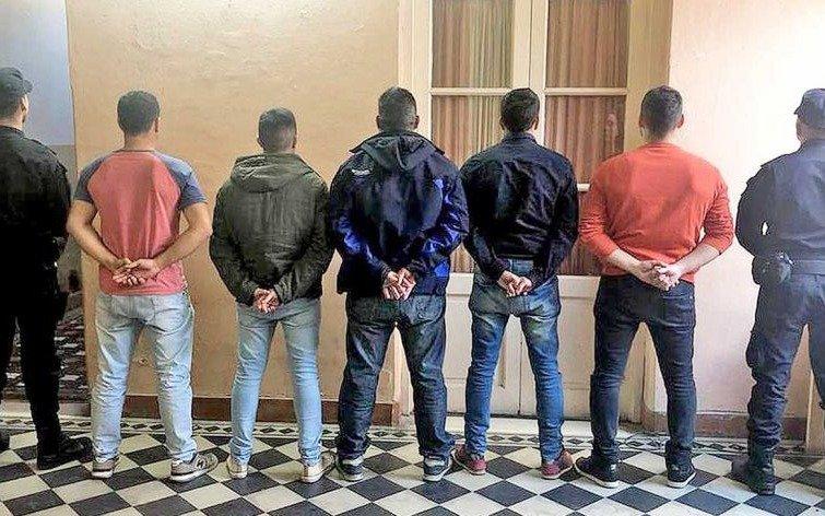 Tragedia en San Miguel del Monte: dictan la prisión preventiva a 11 de los 13 detenidos