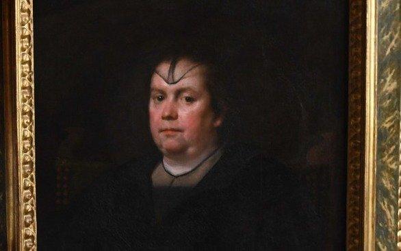 Subastan una obra de Velázquez que permaneció desaparecida por 300 años