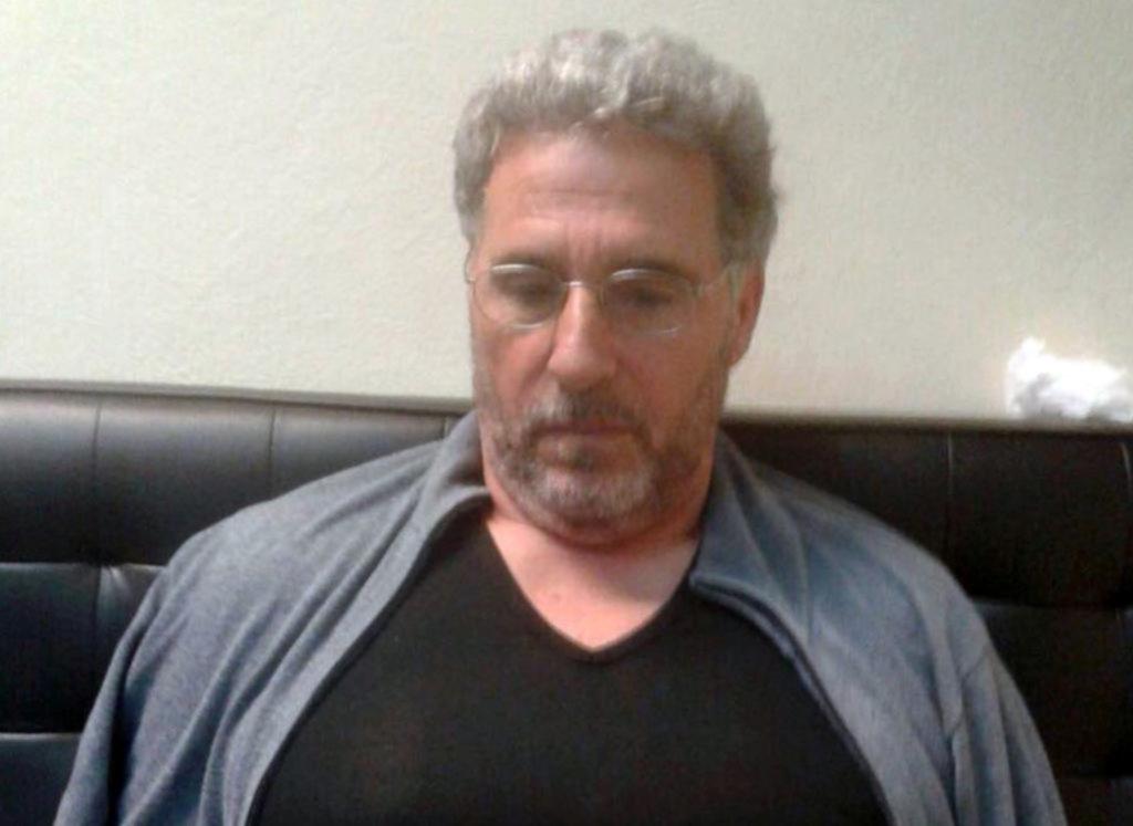 Un capo mafia italiano se fugó de una cárcel de Uruguay