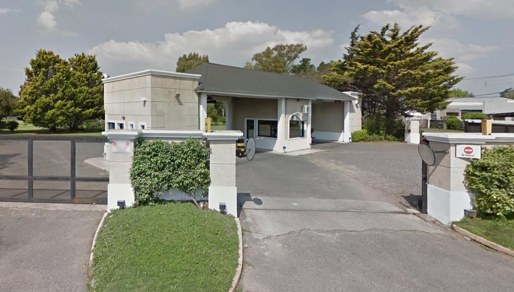 Ni en el country están a salvo: en medio del apagón robaron en 2 casas del San Facundo