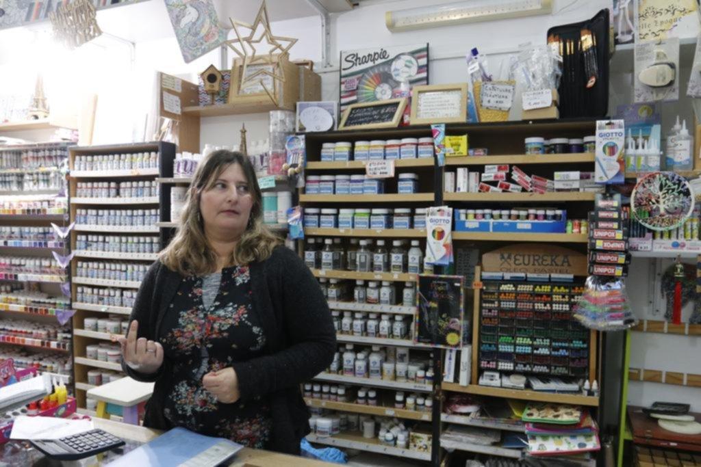 Sin luz, la zona Norte de La Plata es más vulnerable al delito: atacan al menos en 5 comercios