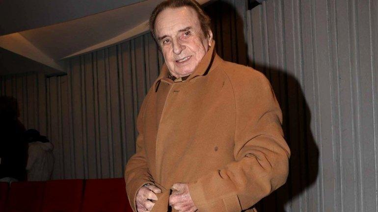 Santiago Bal, otra vez internado, ahora, por problemas respiratorios
