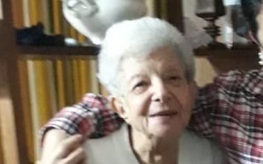 Delia Menutti de Villafañe Duffau