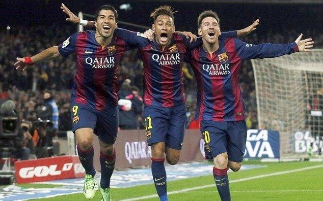 Bombazo: Neymar ya tendría arreglado volver a jugar con Lio y Suárez