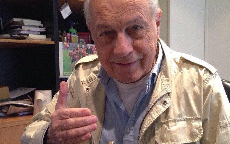 Murió el locutor y periodista Edgardo Mesa a los 81 años