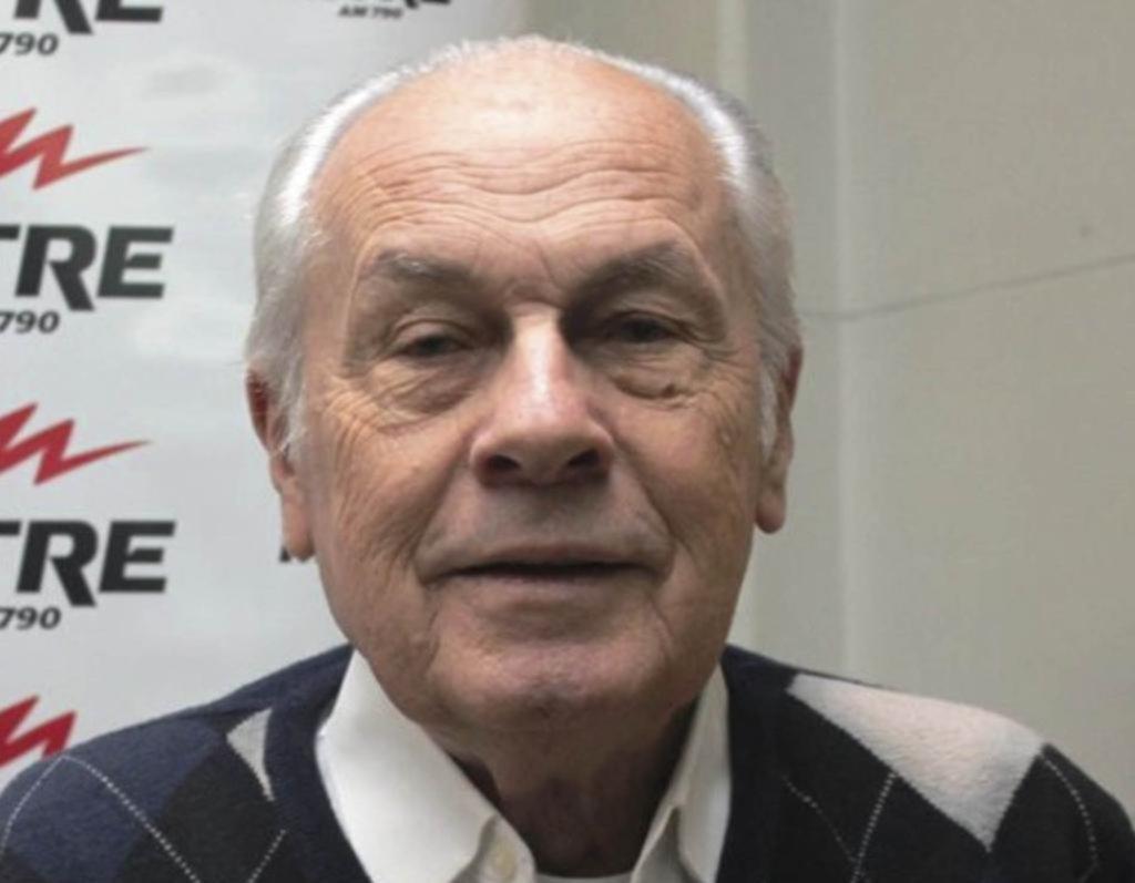 A los 81 años se fue el gran Edgardo Mesa, un todoterreno de los medios