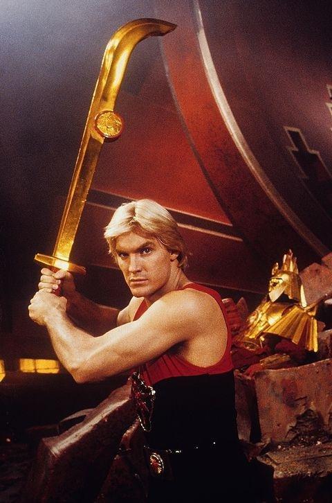"""Vuelve Flash Gordon, animado por el director de """"Thor: Ragnarok"""""""