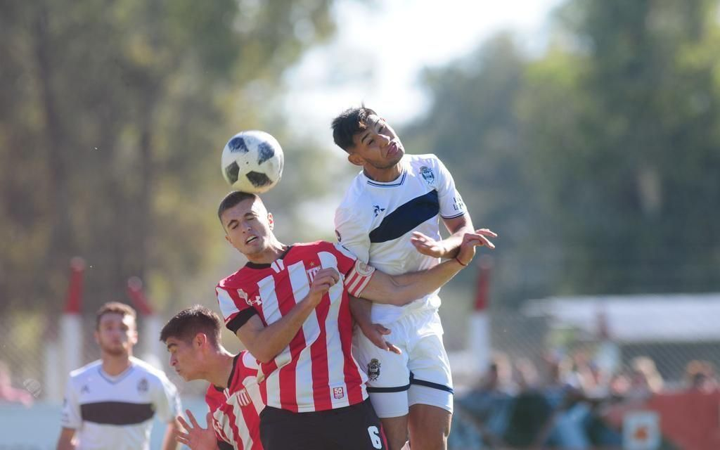 El segundo semestre de la Superliga Juvenil ya tiene su fixture confirmado