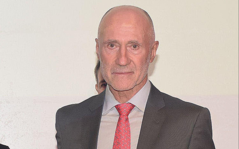 Quién es Rogelio Pagano, el dueño del negocio eléctrico en la Provincia de Buenos Aires