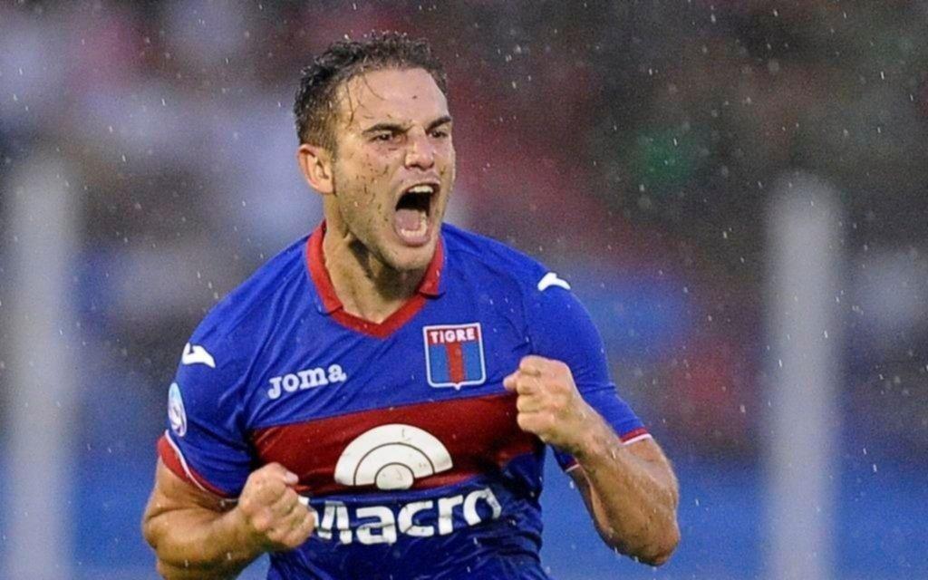 Menossi jugará en San Lorenzo y hay que tacharlo definitivamente