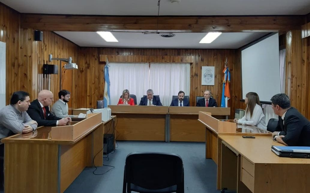 Condenaron a 11 años de prisión a un sacerdote acusado por abuso en Tierra del Fuego
