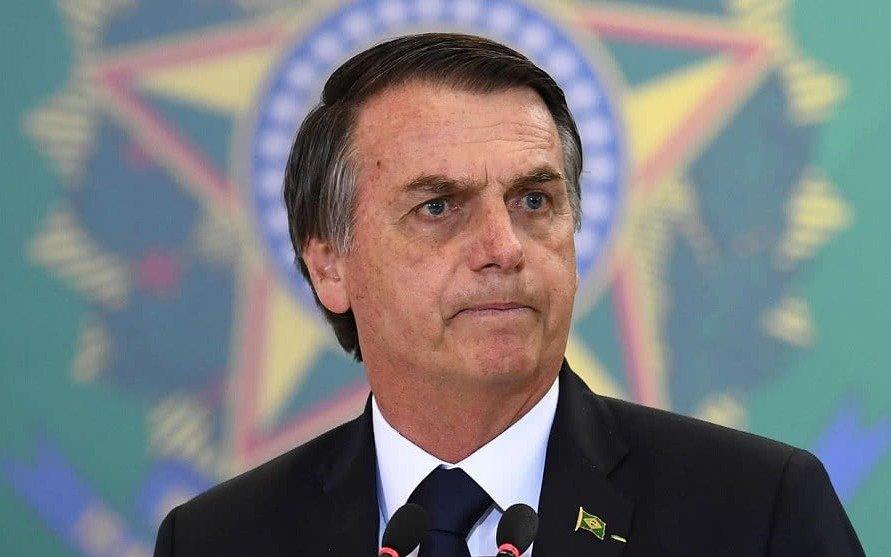 Detienen a un militar de la comitiva de Bolsonaro con 39 kilos de cocaína