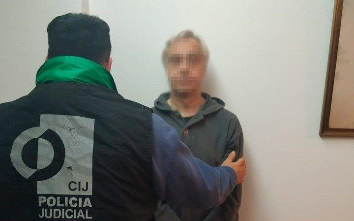 Dictaron la prisión preventiva al médico Rodríguez Vélez, acusado de pornografía infantil