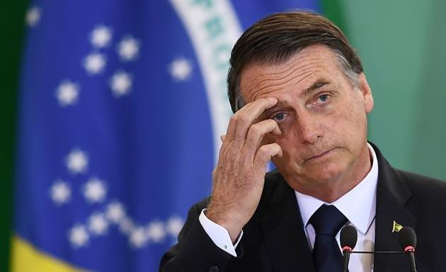 Detienen a un militar cercano a Bolsonaro con 39 kilos de cocaína