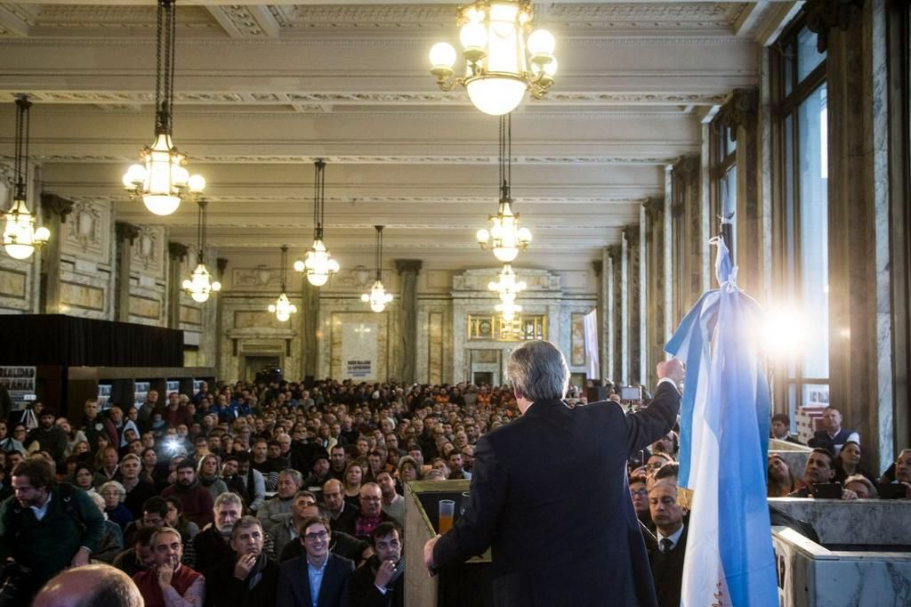 Peronismo: un equilibrio inestable entre los K, los moderados y los aliados