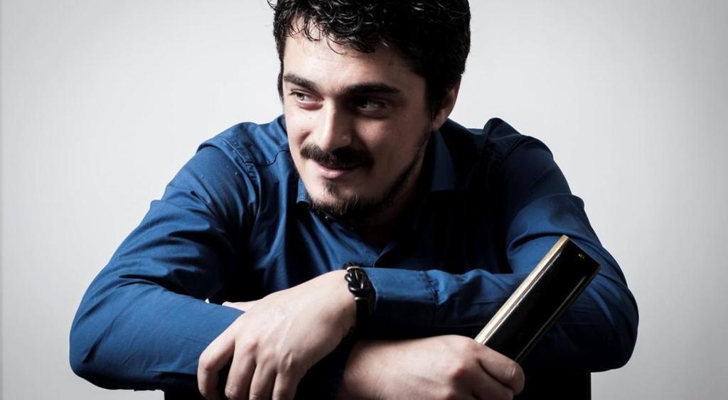 """Franco Luciani: """"Las músicas, los distintos géneros, se hermanan en la canción"""""""