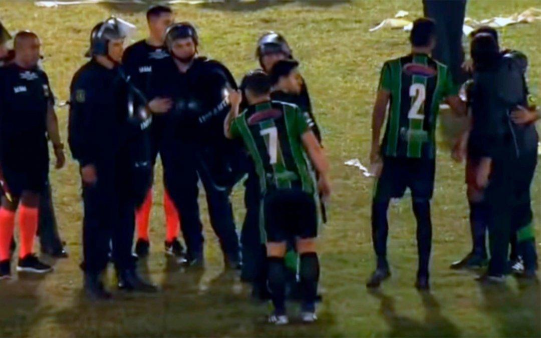 Otro escándalo en el fútbol de ascenso: ¿repiten una final?