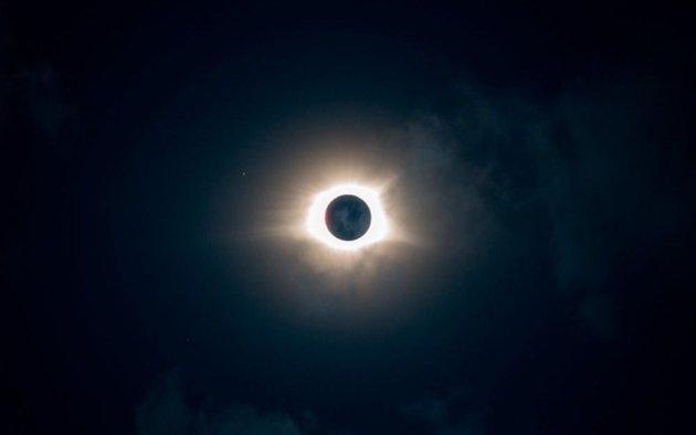 """Cazadores de eclipses"""" se preparan para el evento del próximo 2 de julio -  Información General"""