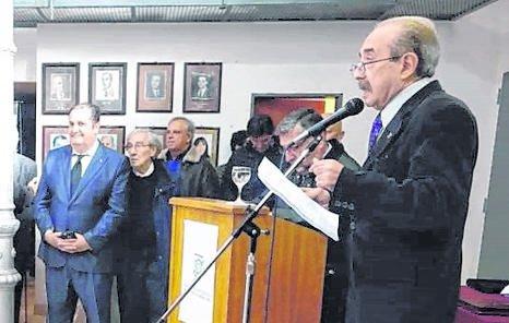 Círculo de Periodistas, una entidad decana que celebra 112 años de vida