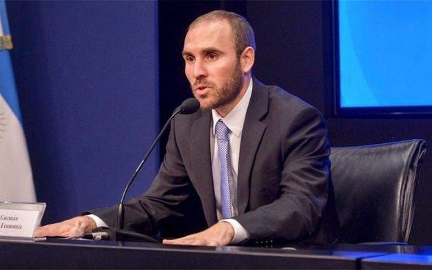 Deuda: Guzmán dijo que trabaja en detalles finales de la oferta